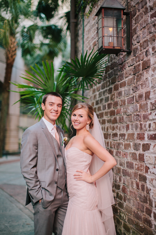 Eric & Erin's Charleston wedding Riverland Studios