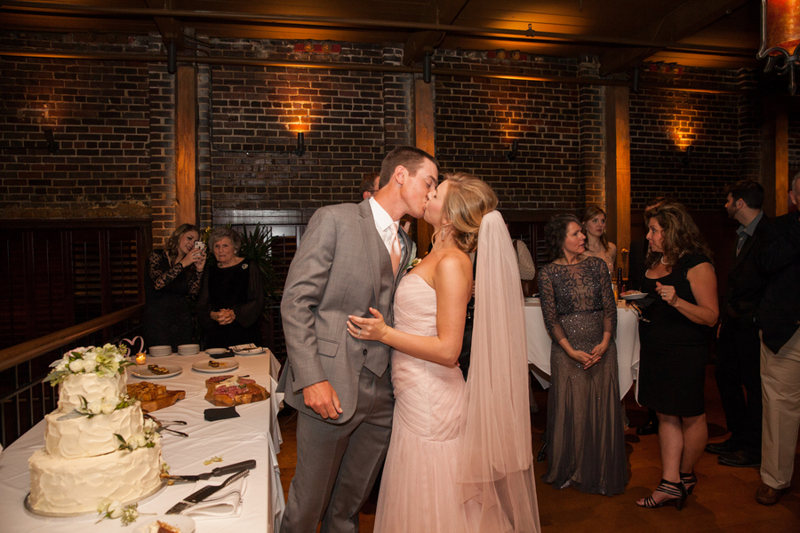 Eric & Erin's Charleston wedding at the Wentworth Mansion by Riverland Studios