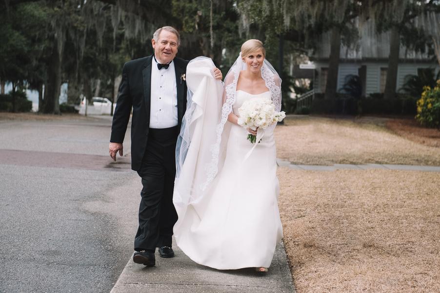Hibernian Hall Wedding