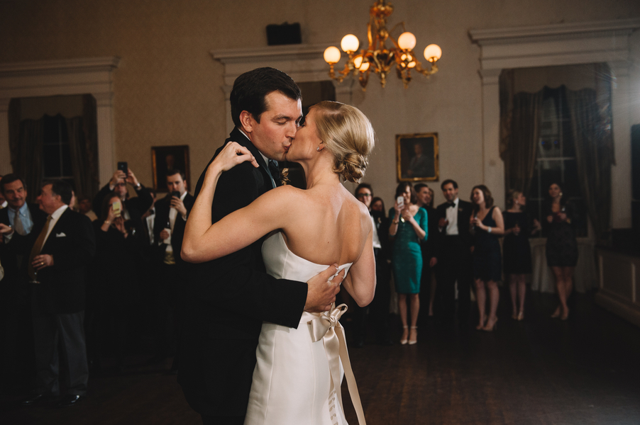 Wedding in Charleston, SC by Jennings King Photography