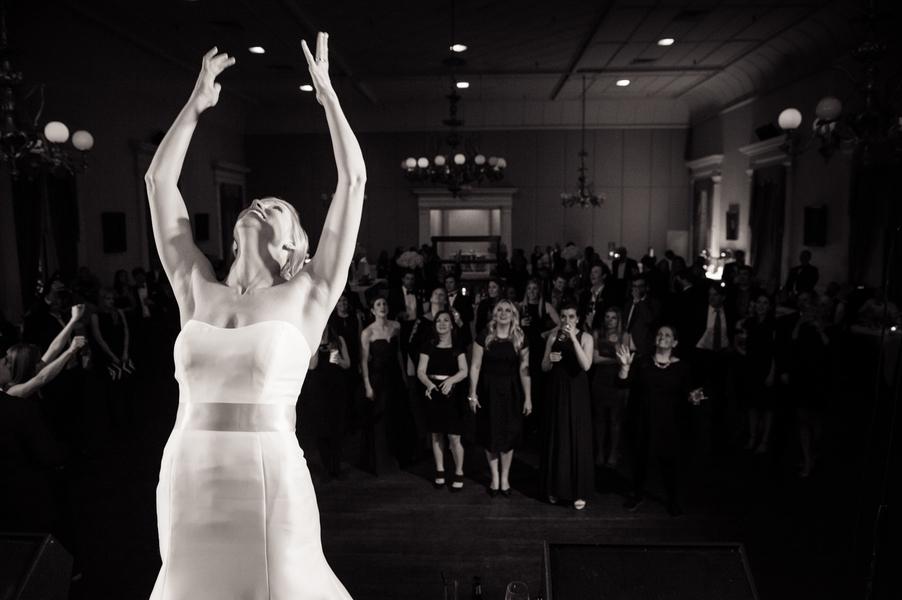 Charleston wedding by Jennings King Photography