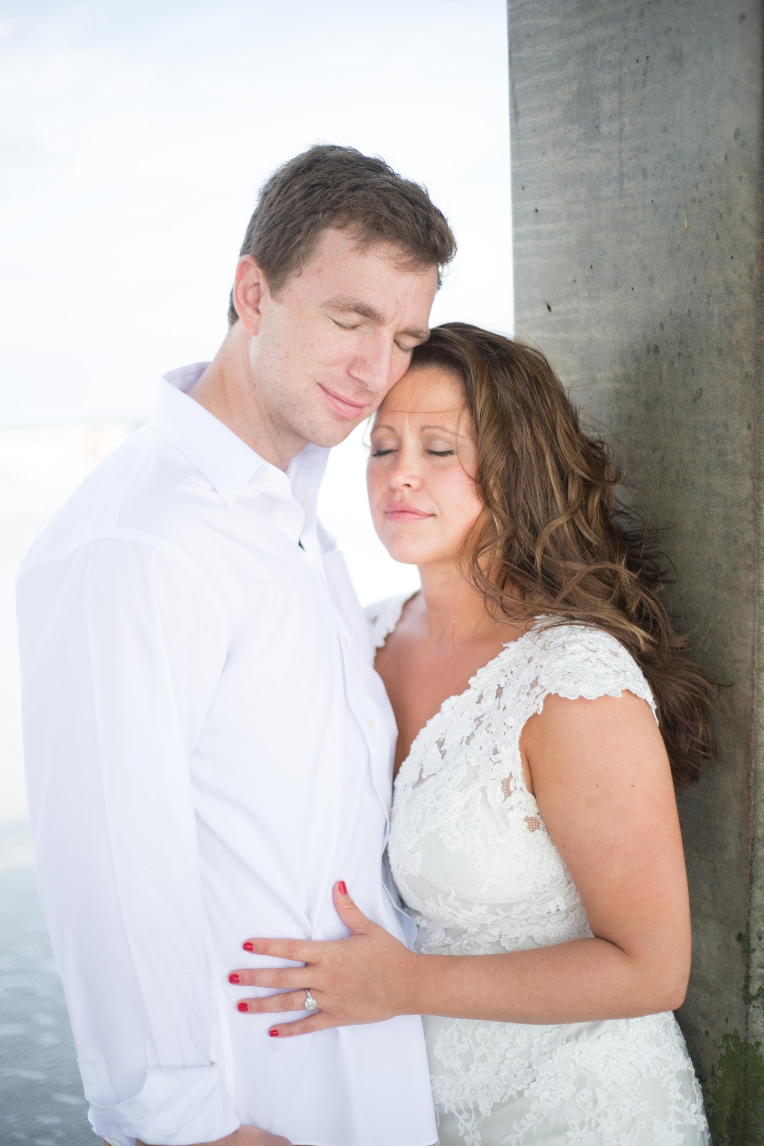 Savannah Beach Wedding