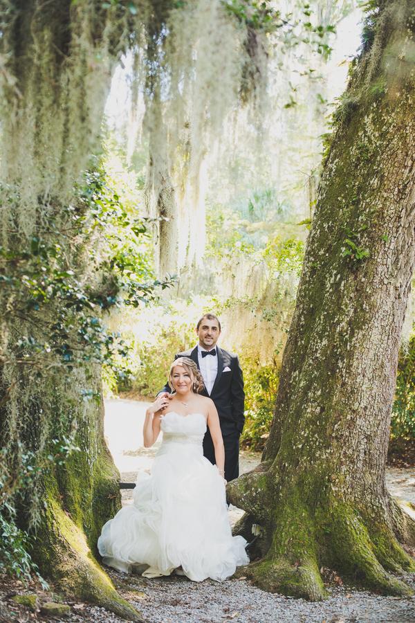 wedding in Charleston, SC by Alyona Photography