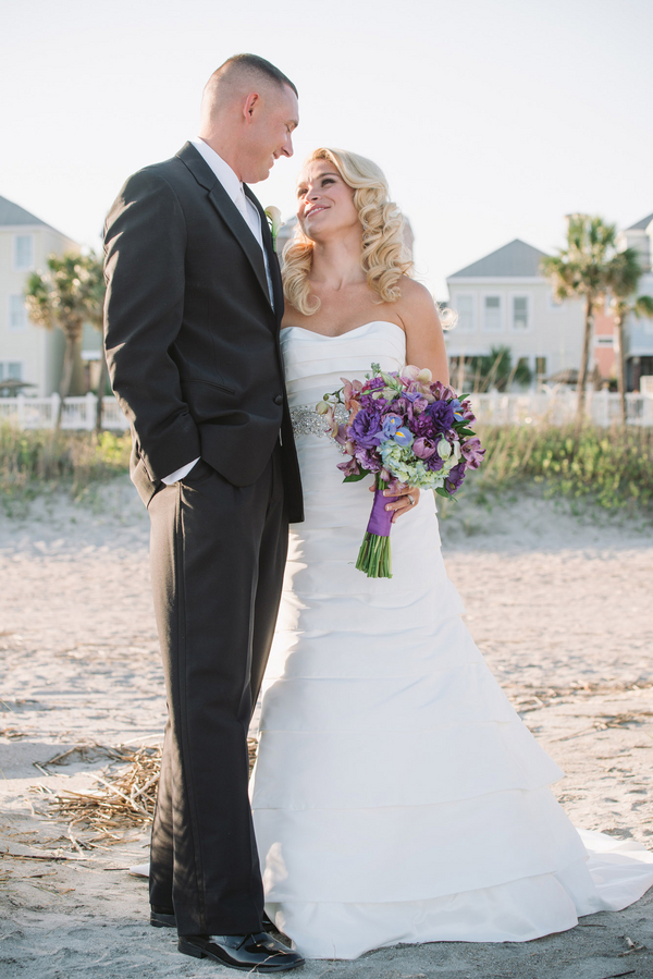 Charleston wedding by Joshua Aaron Photography