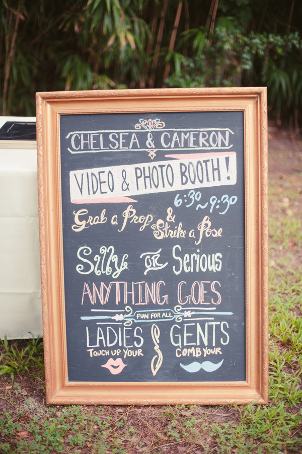 Wedding Instagram Hashtag