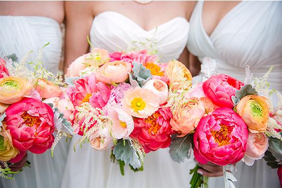 Image by Dana Cubbage via Pure Luxe Bride