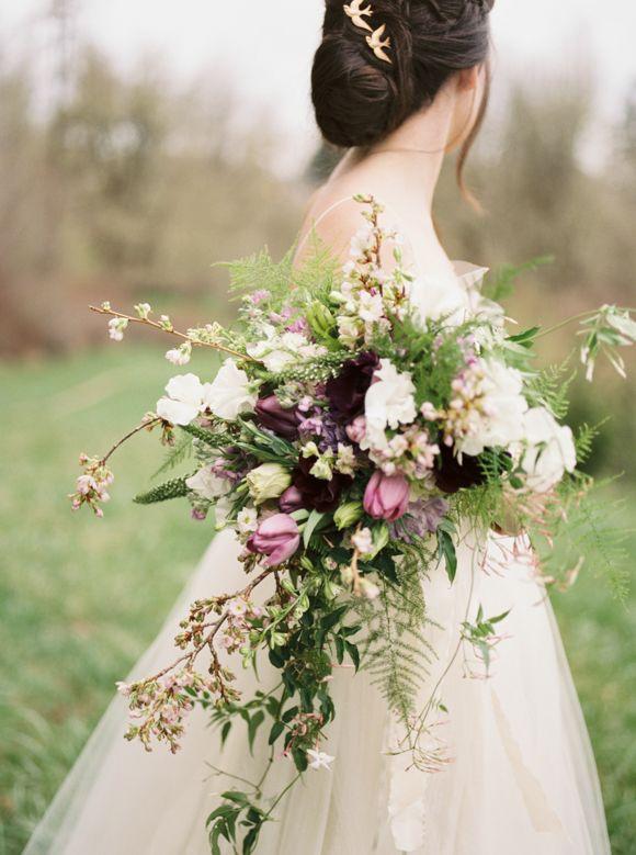 Image by Jamie Rae Photo via Wedding Sparrow
