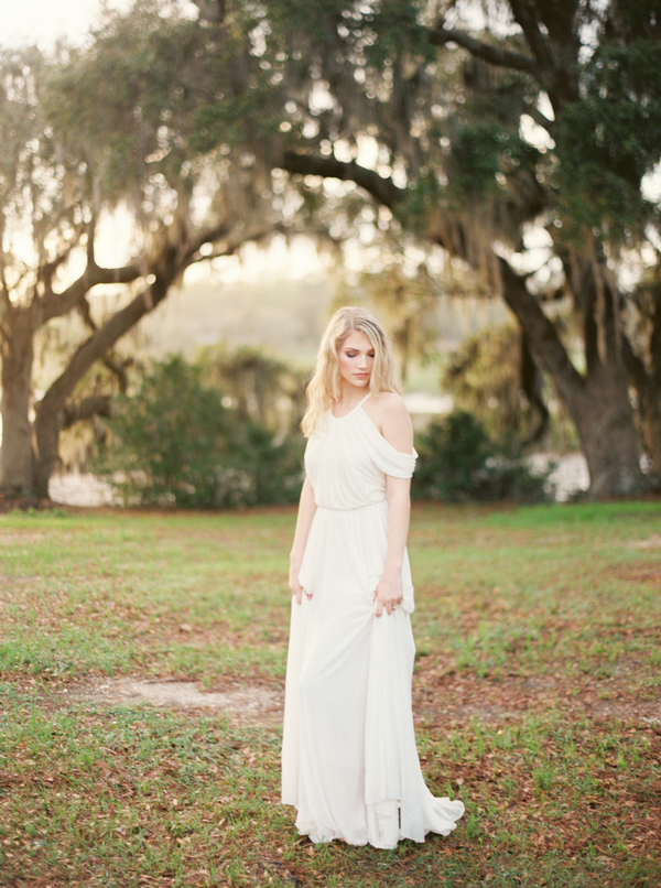 Boone Hall Plantation shoot by JoPhoto