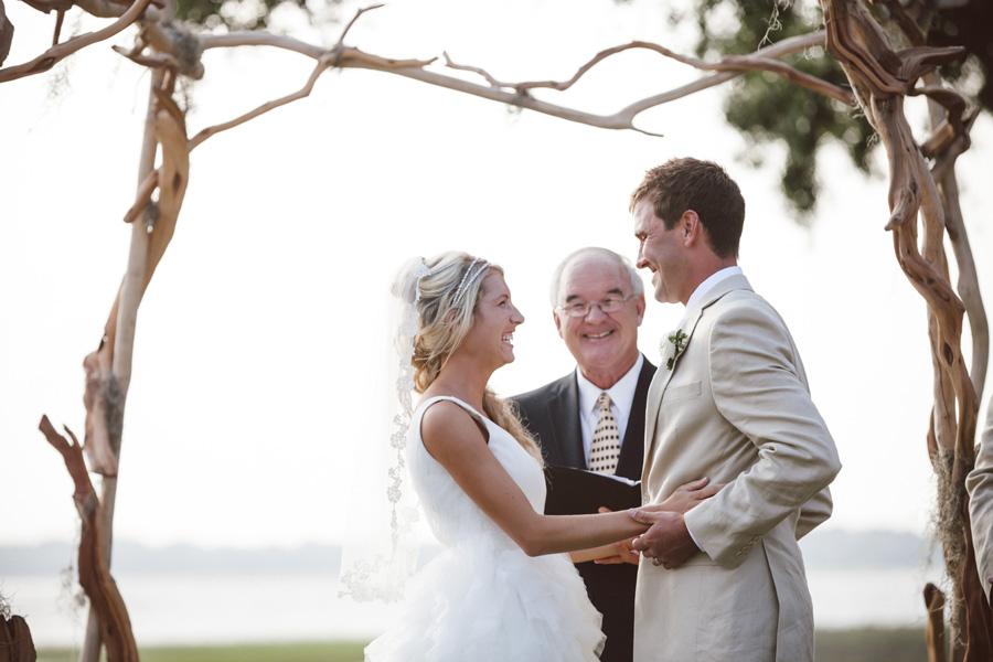 Yeirdon Engle & Rebecca Ellington Wedding