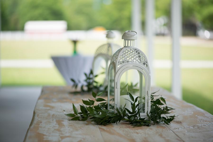 Rustic Lowcountry Wedding