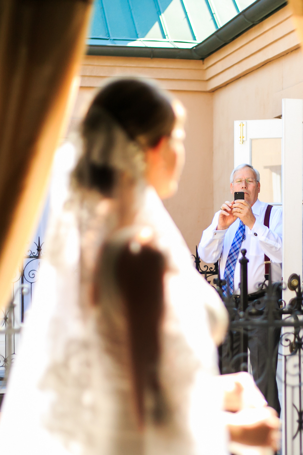 Wedding in Charleston, SC