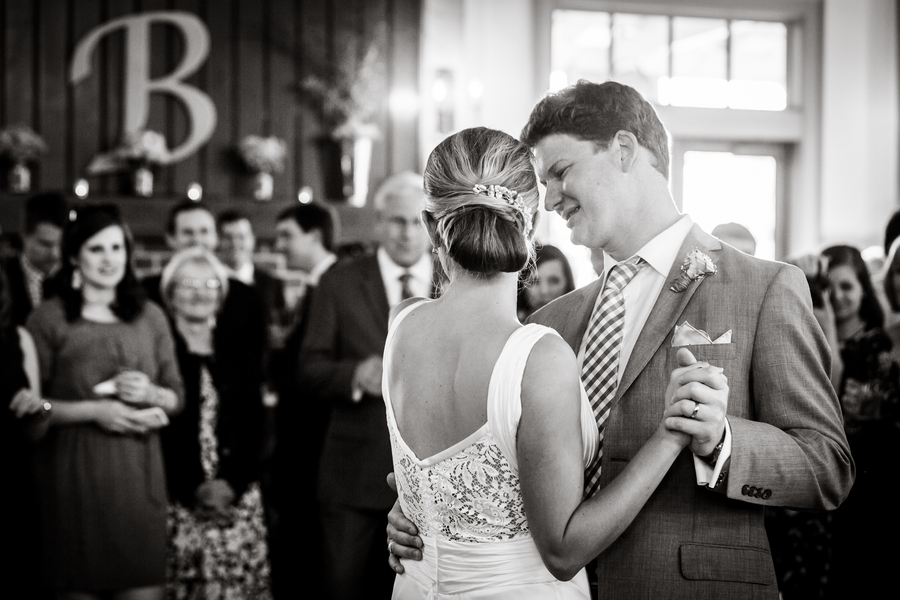 Creek Club at I'On wedding photos