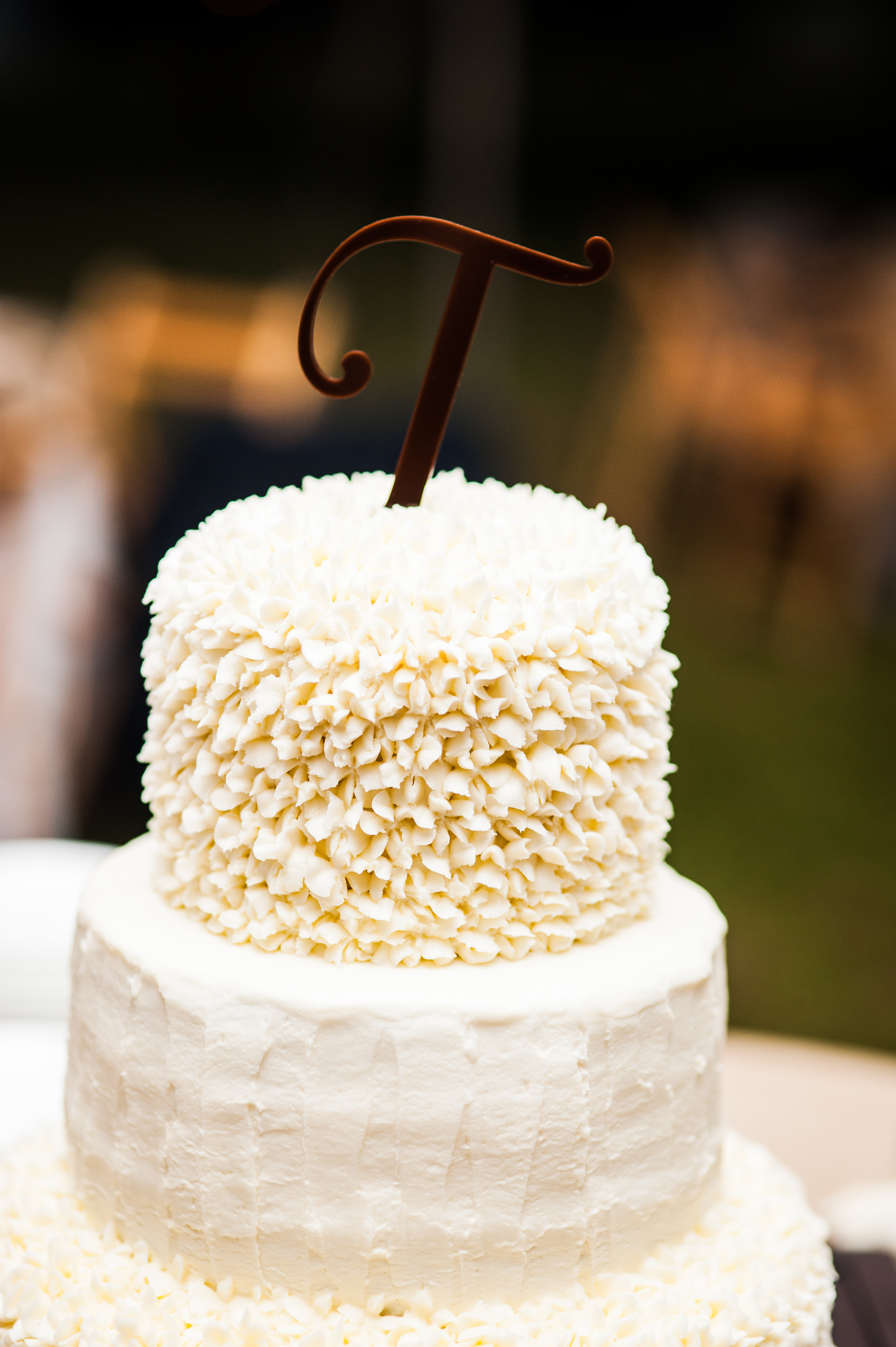 South Carolina Wedding Cake