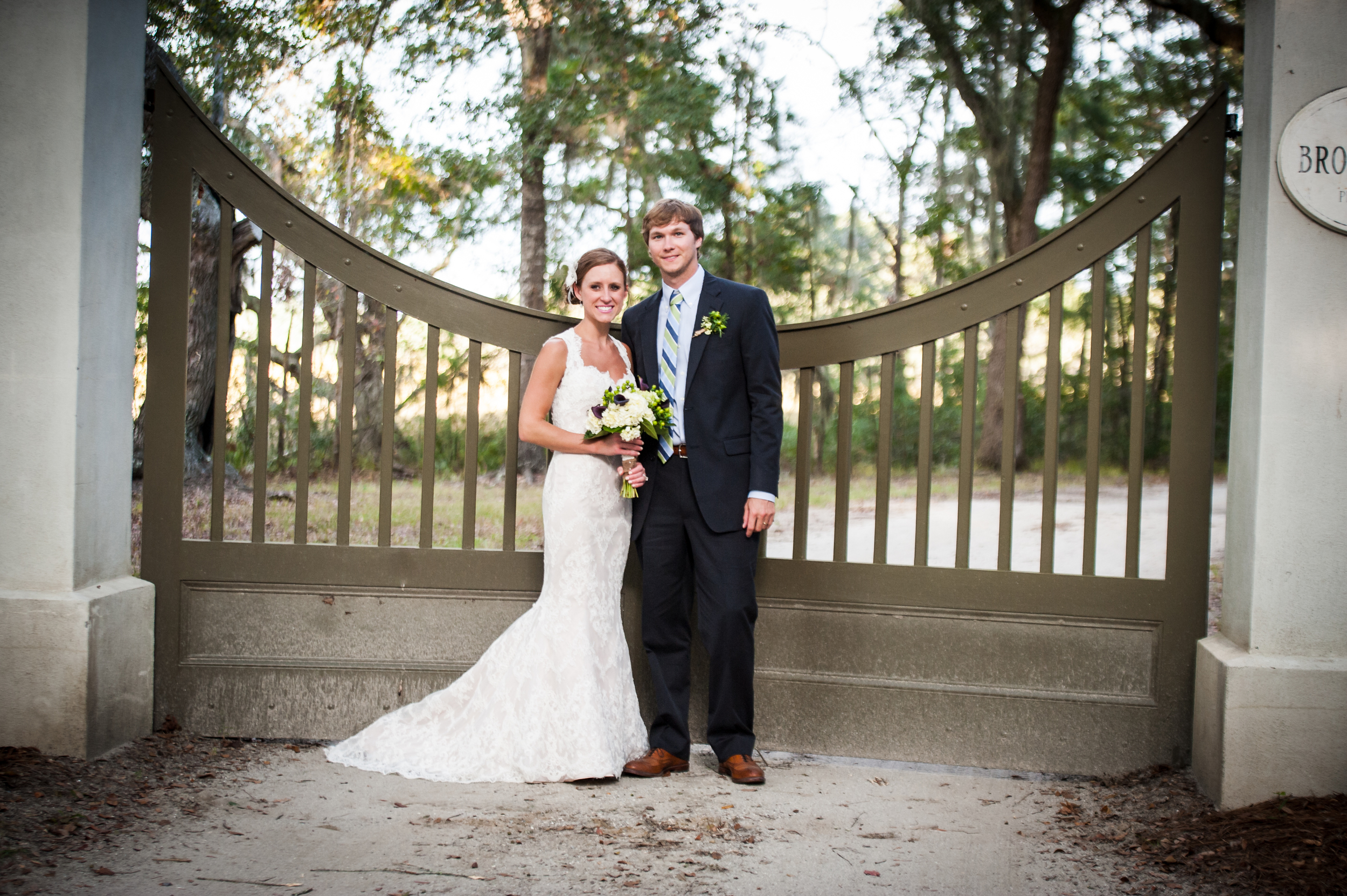 Wedding in South Carolina