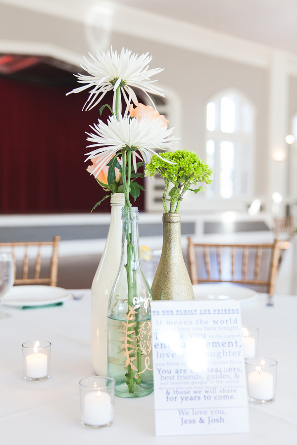 Savannah Wedding Decor