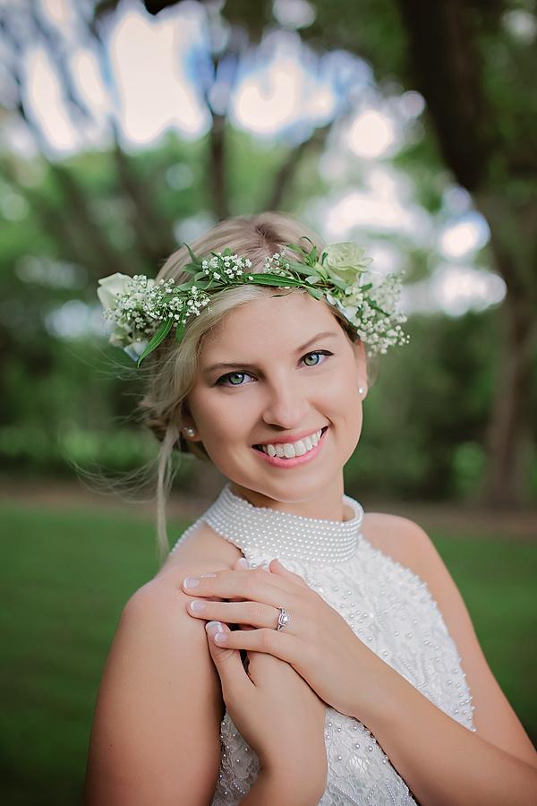 Wingate Plantation wedding Brooke Ashley Photography