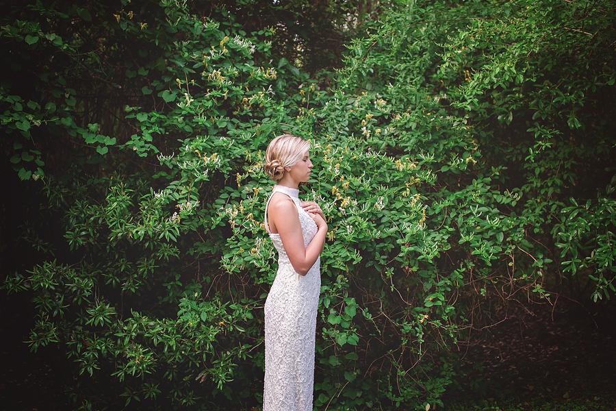 Wingate Plantation wedding by Brooke Ashley Photography