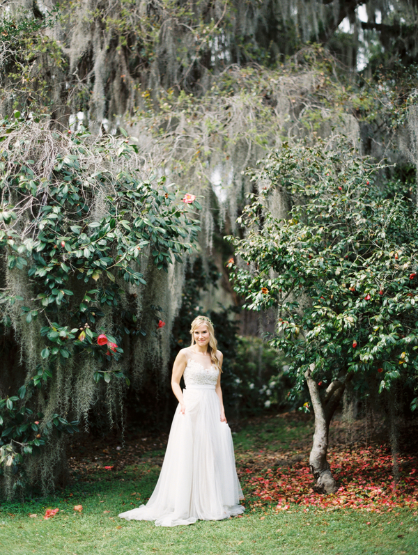 Legare Waring House Bridals