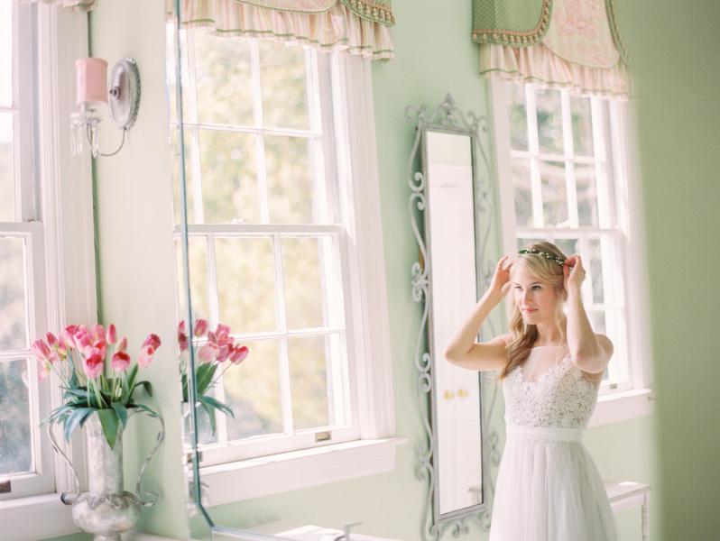 Lowcountry Wedding Portraits