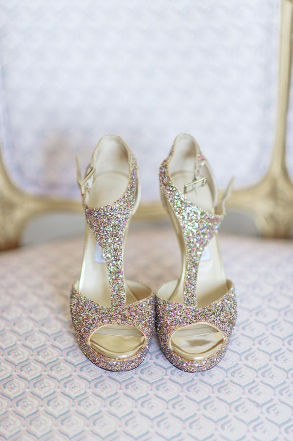 Ferragamo Wedding Shoes