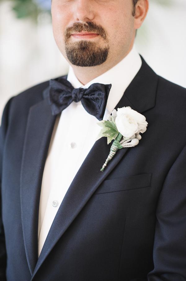 Myrtle Beach Wedding Boutonniere