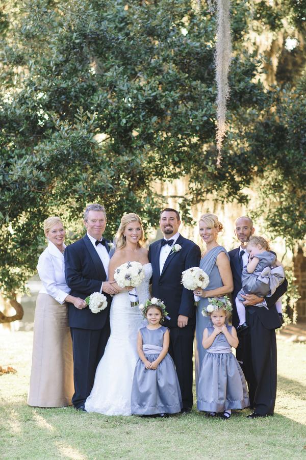 Myrtle Beach destination wedding