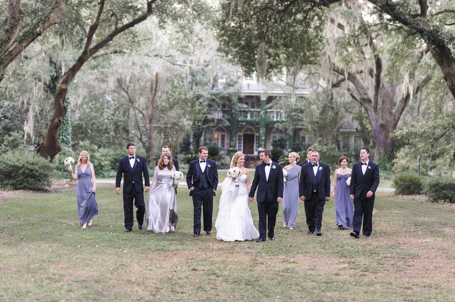 Myrtle Beach Bridal Party