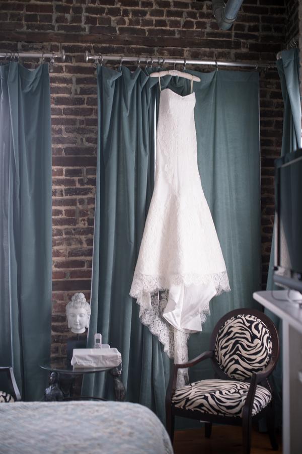 Anna Maier - Ulla-Maija Couture Wedding Gown