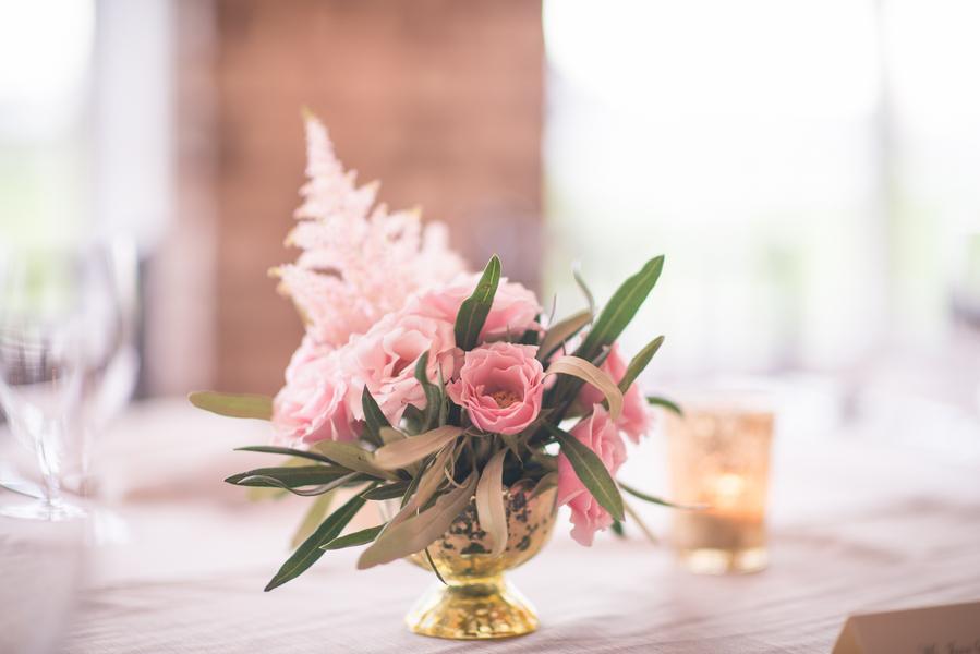 Charleston Wedding Florist