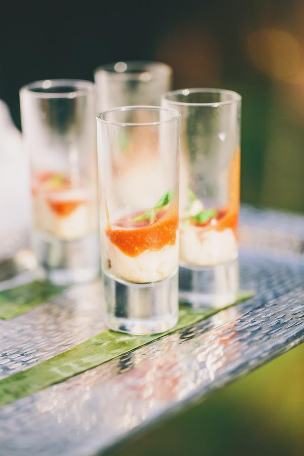 Charleston Wedding Catering by FISH