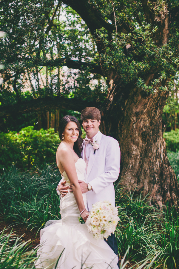 Charleston Wedding by Hyer Images