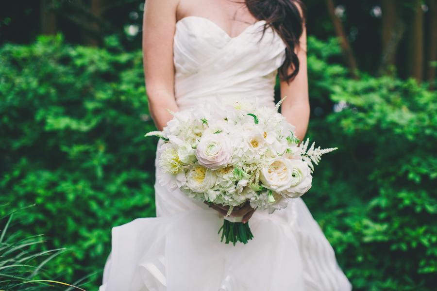 Charleston wedding bouquet