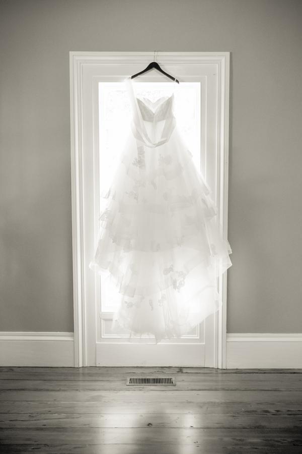 Myrtle Beach Wedding Dress
