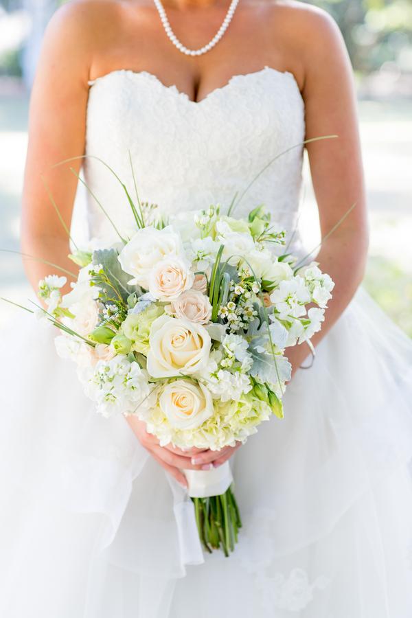Myrtle Beach wedding bouquet