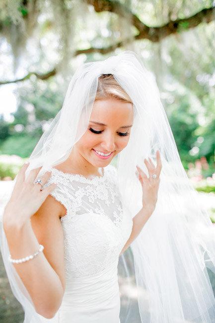 Paloma Blanca dress at Beaufort wedding b