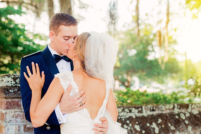 Chelcie & Harley's wedding in Beaufort, SC by Jessica Roberts Photography