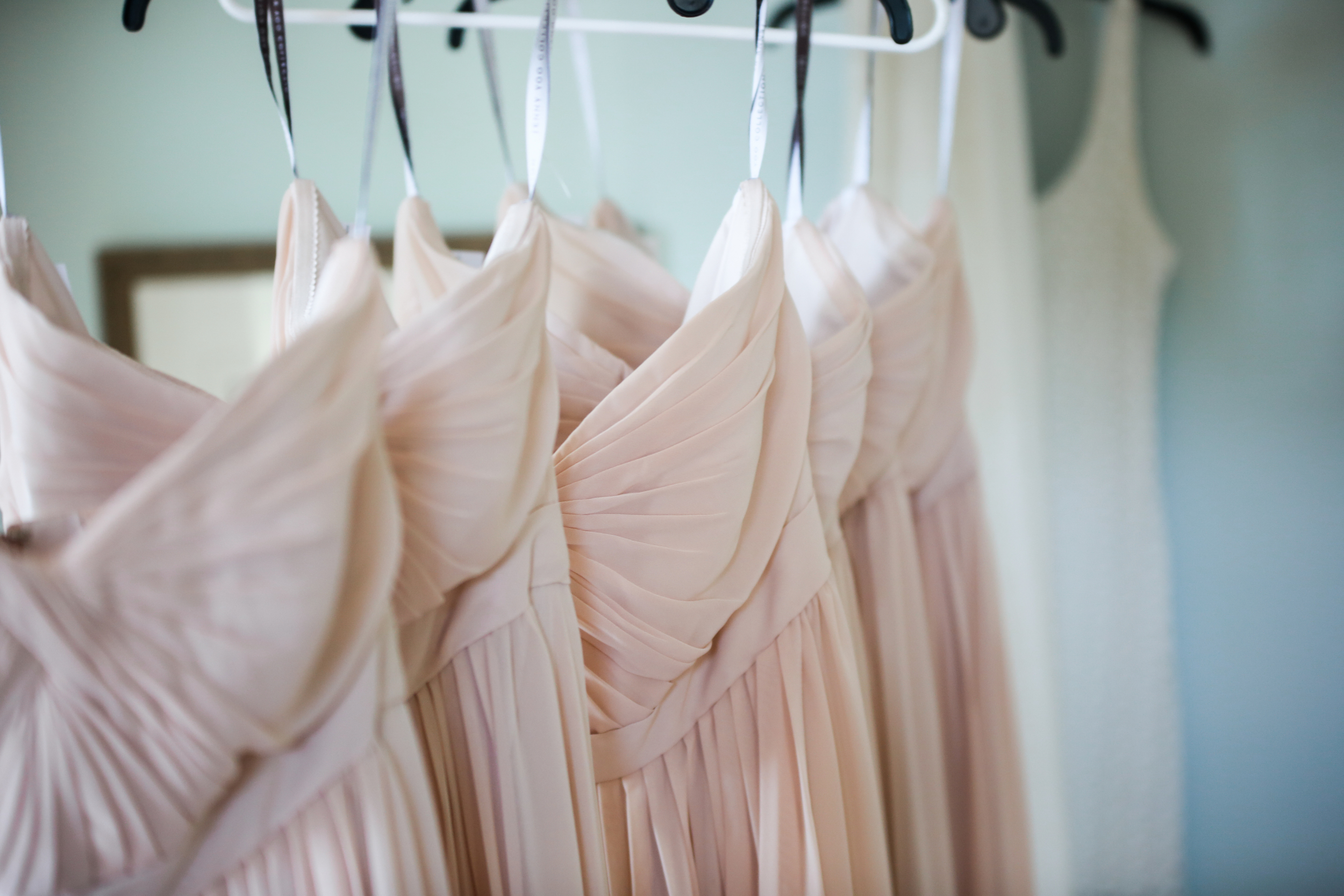 Romantic Lace House Wedding in Columbia, SC — A Lowcountry Wedding