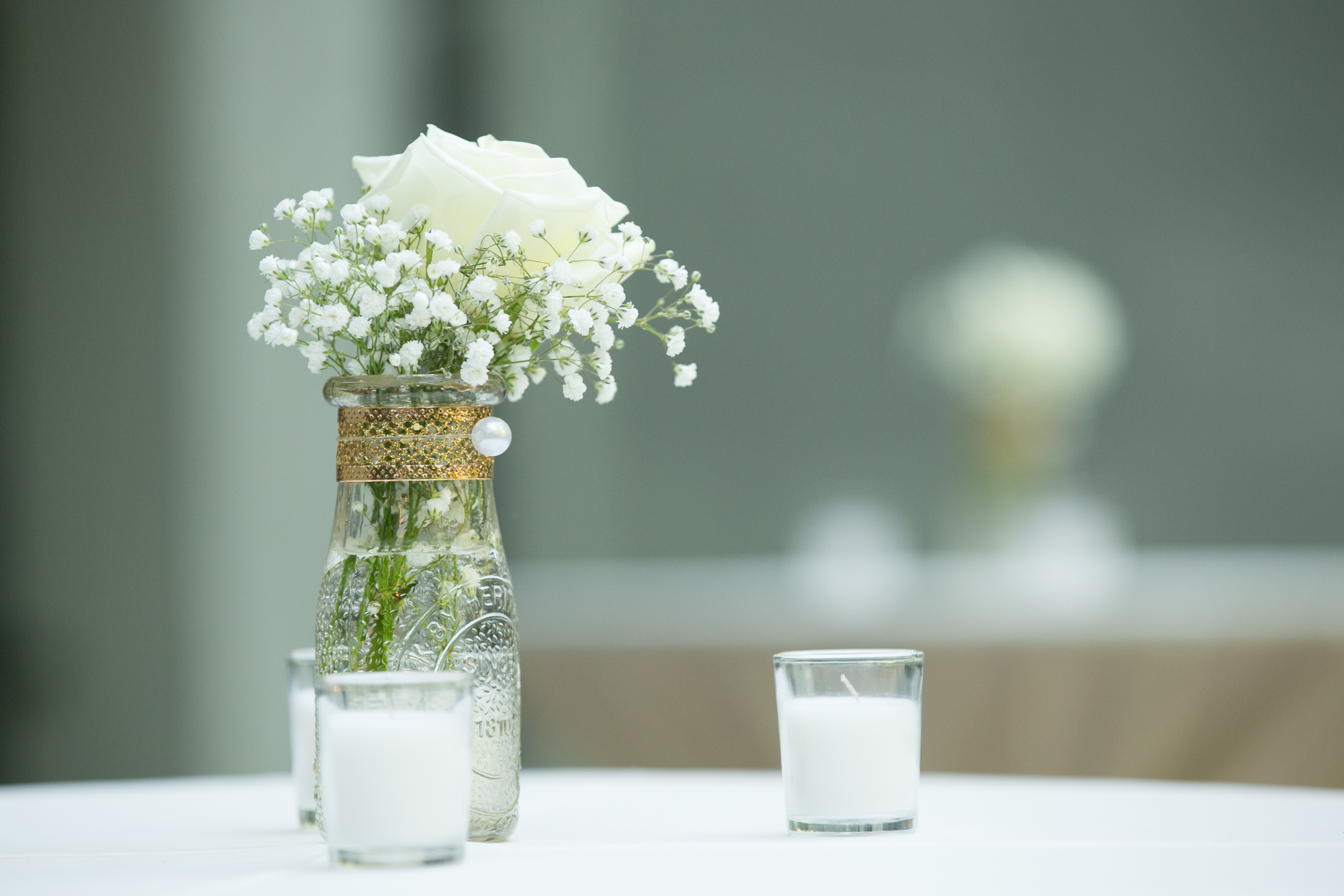 South Carolina Wedding details at The Lace House by Jolie Connor Photography