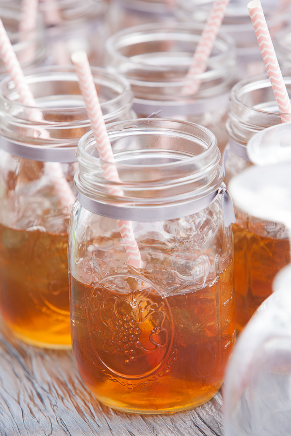 Charleston Wedding Specialty Drink
