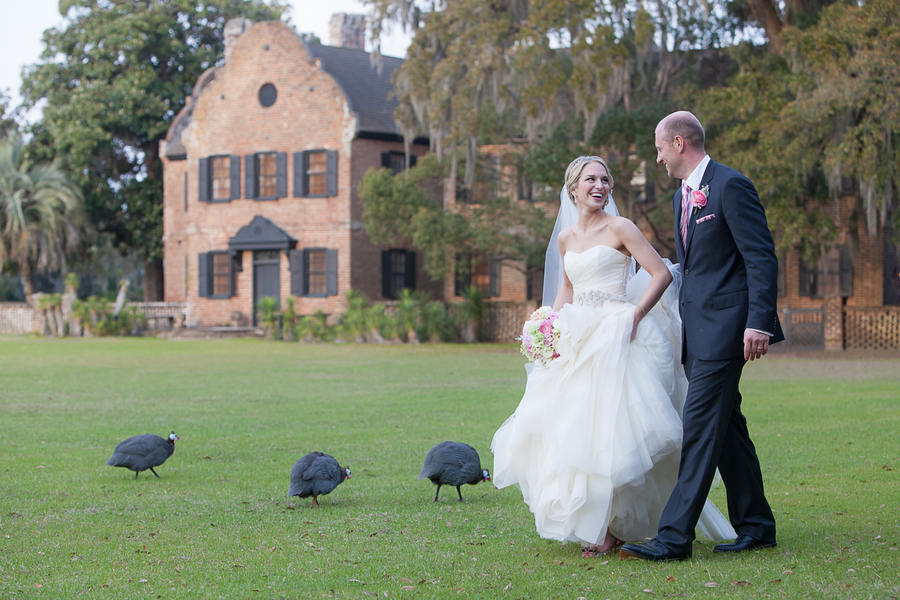Place wedding in Charleston, SC by MCG photography and Engaging Events