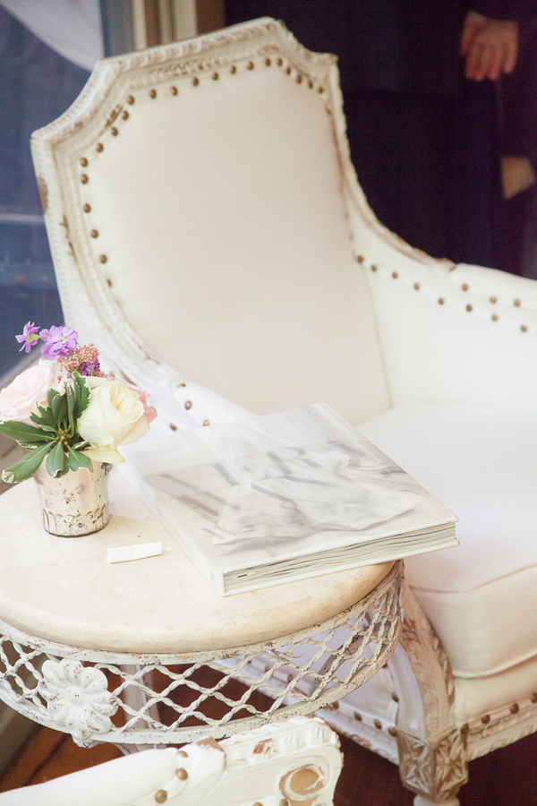 Charleston Wedding lounge furniture by Snyder Events