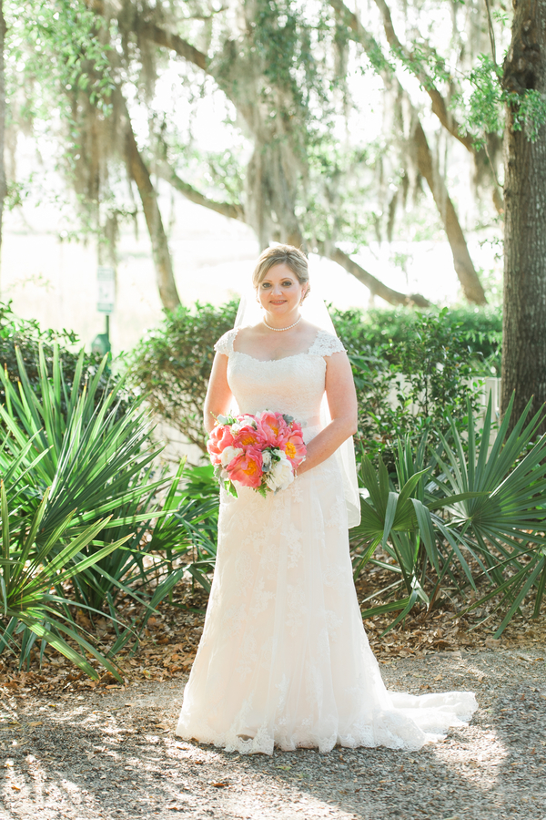 Michelle Quaranto Kramer's Charleston wedding at Creek Club at I'On by Alyona Photography
