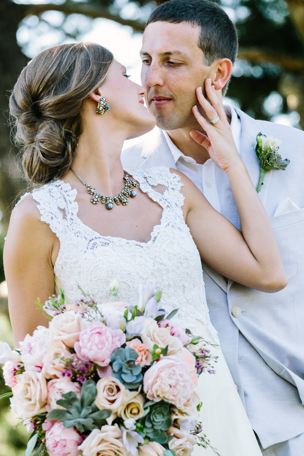 Kristina & Grant's Myrtle Beach wedding by One Life Photography