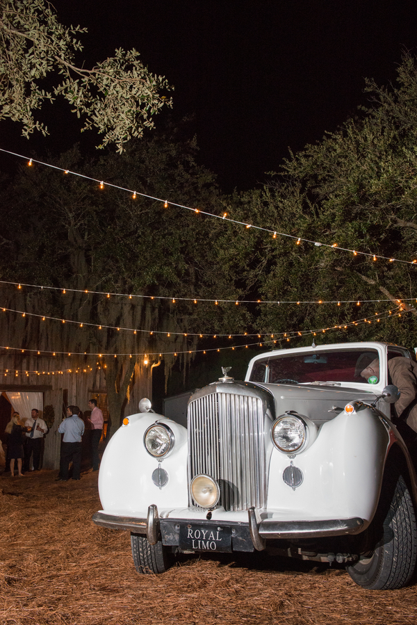 Pink Charleston Wedding at Boone Hall Plantation by The Burlap Elephant