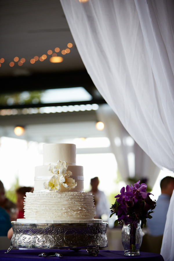 Hilton Head Wedding at The Shorehouse Omni Hilton Oceanfront Resort