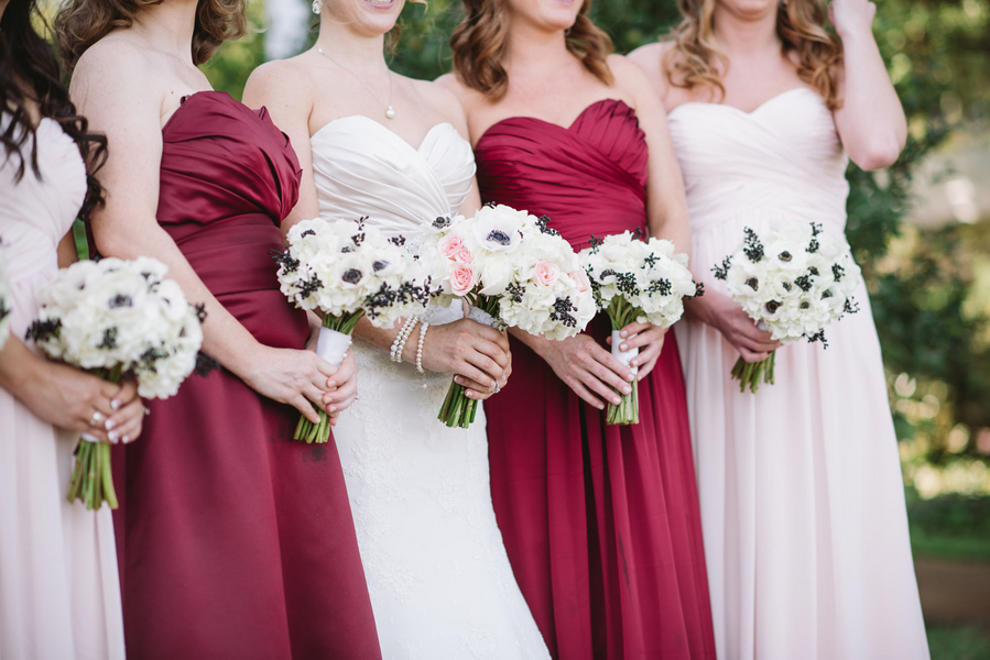 Southern Wedding at 403 North Lake Events by Alyson Taylor Events