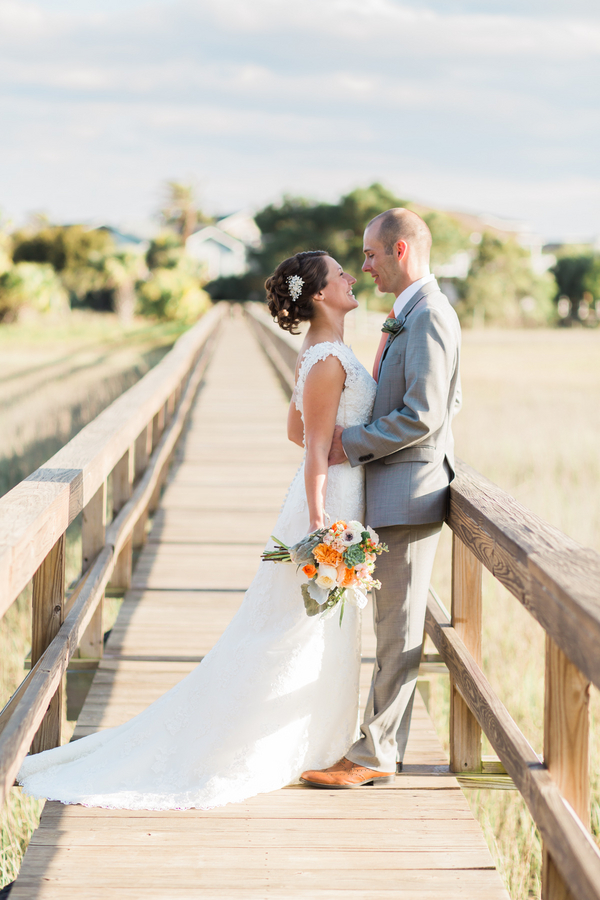 Lowcountry Wedding at Fripp Island by Riverland Studios