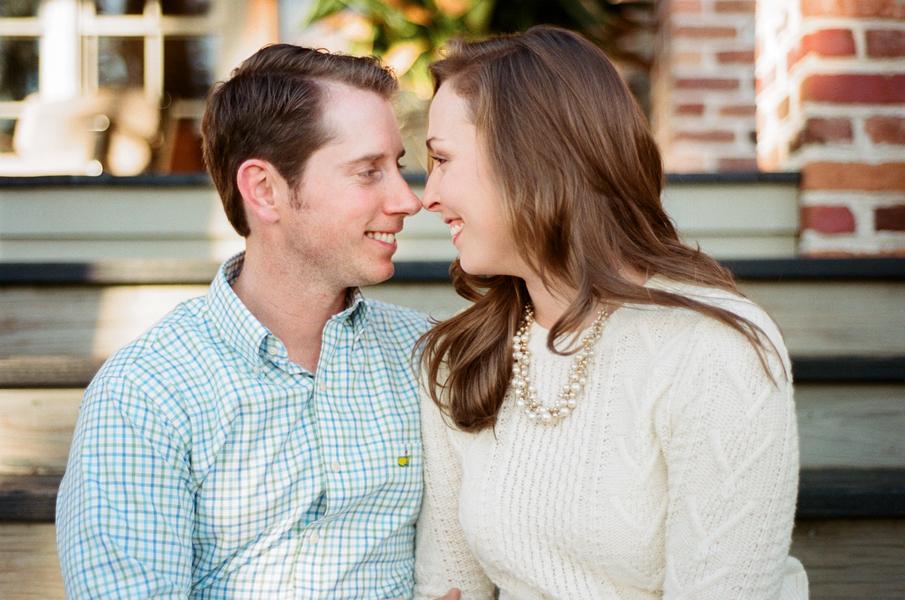 Southern Wedding Engagement - Savannah, Hilton Head, Charleston, Myrtle Beach