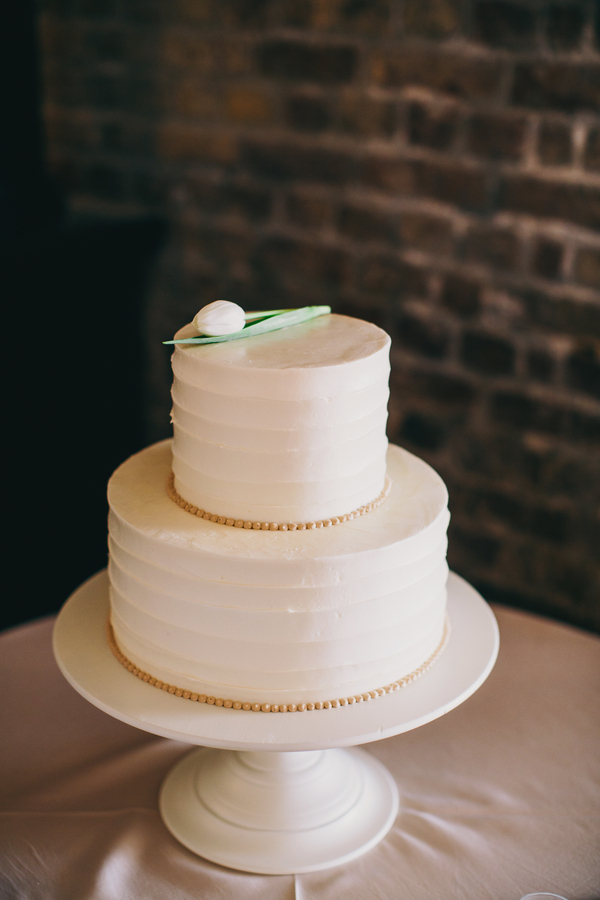Rice Mill Building Wedding cake in Charleston, SC by Hyer Images
