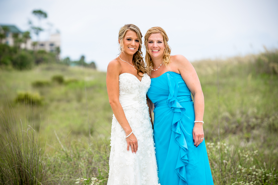 Omni Hilton Head Oceanfront Resort Wedding by David Strauss Photography